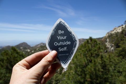 Têra Kaia Basewear - Be your outside self.
