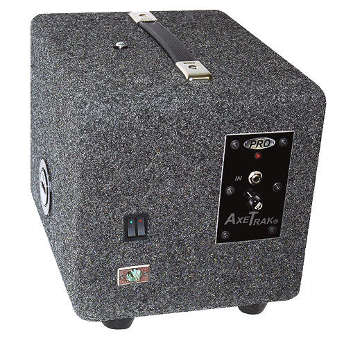 Getting ThePedalGuy Amp/Cabinet Sound