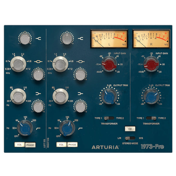 Arturia FX Collection Plug-in Bundle 15 Included FX [Digital Download]-ThePedalGuy