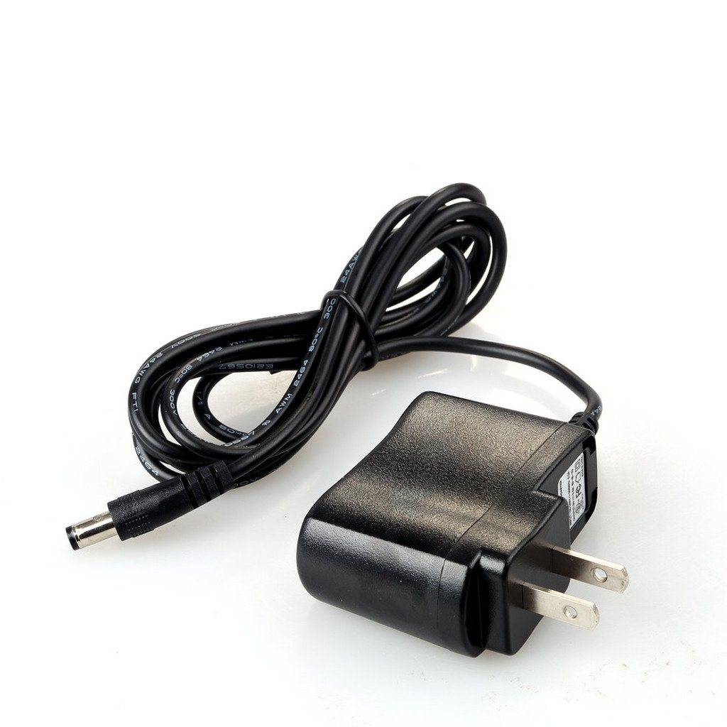 Outlaw Pedals 9V DC Power Adapter-ThePedalGuy