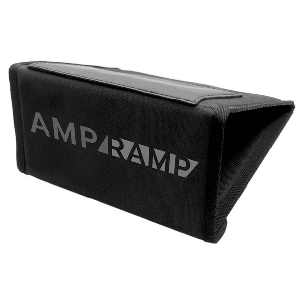 Outlaw Pedals Amp Ramp Wedge Support for Guitar Amp-ThePedalGuy
