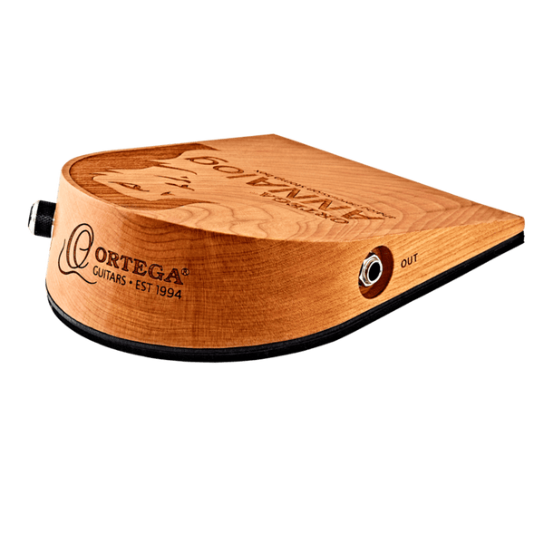 Ortega ANNAlog Percussion Stomp Box Open Box-ThePedalGuy