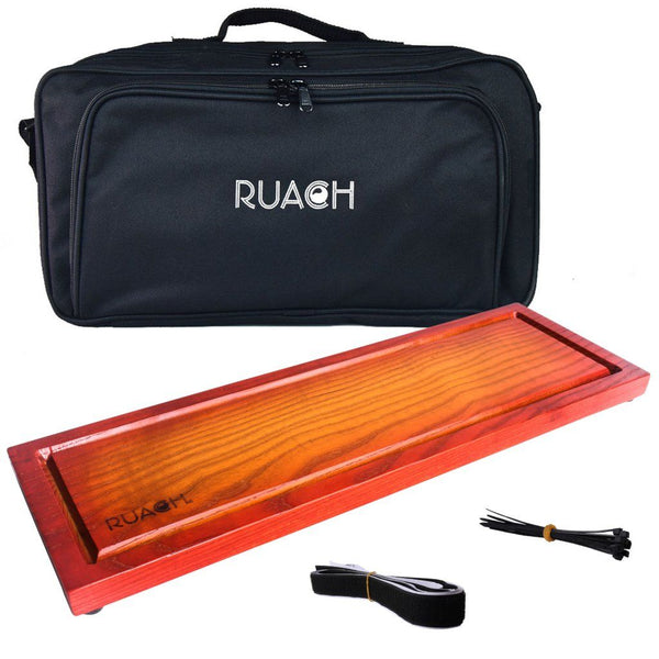 Ruach Music Carnaby Street 2 Pedalboard (3rd Generation)-ThePedalGuy