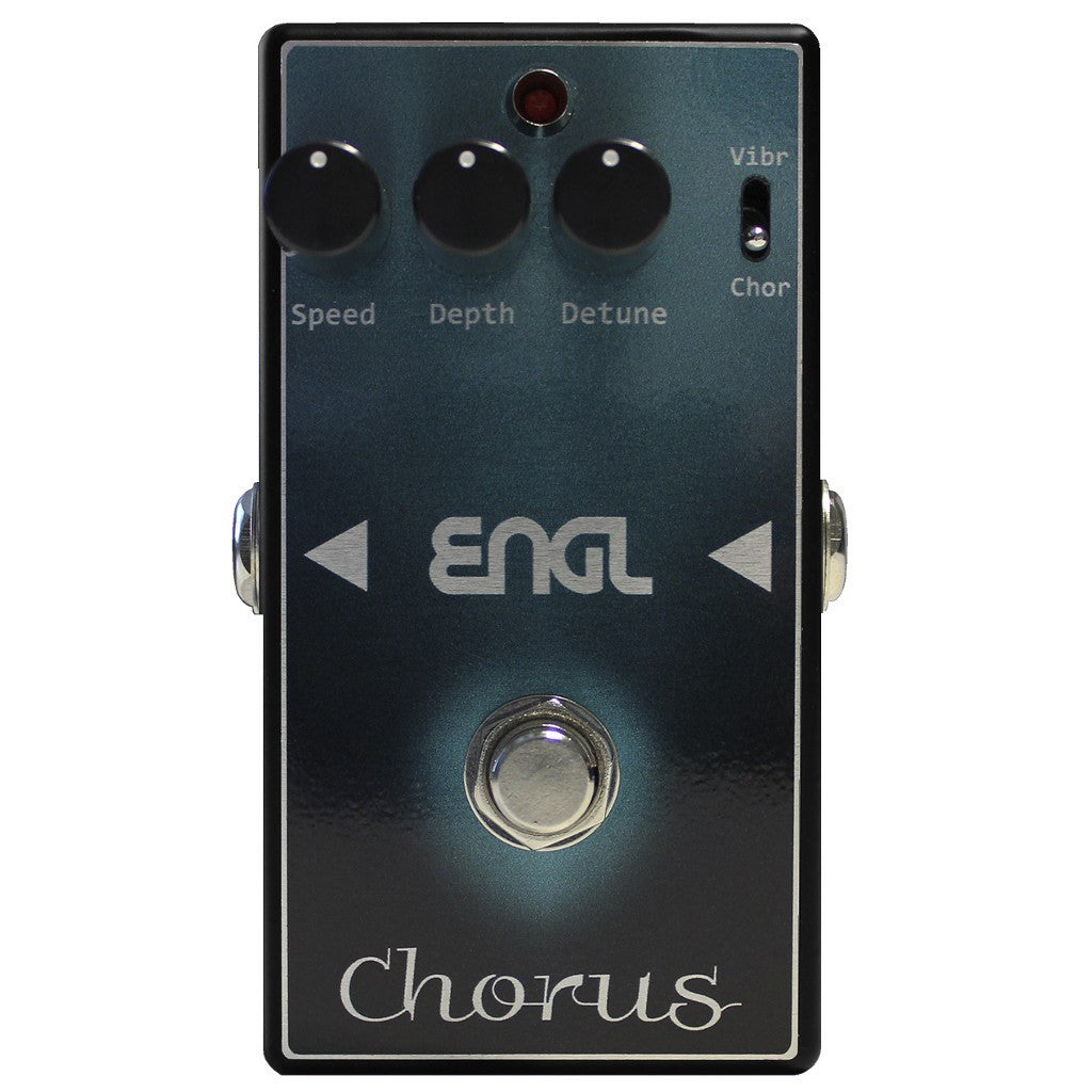 ENGL CH-10 Chorus Pedal Open Box-ThePedalGuy