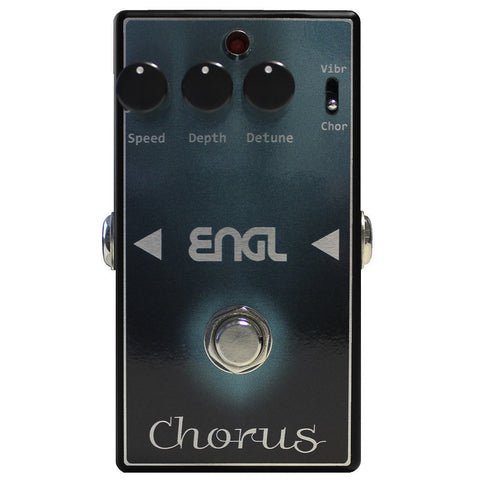 ENGL CH-10 Chorus Pedal B Stock-ThePedalGuy