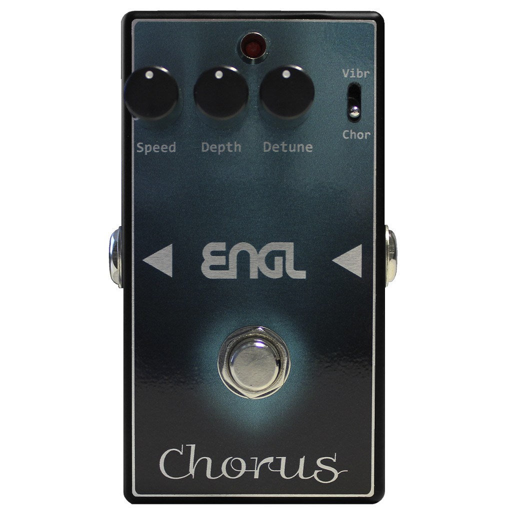 ENGL CH-10 Chorus Pedal - ThePedalGuy