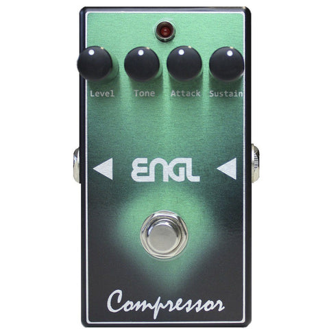 ENGL BF-10 Compressor Guitar Pedal Open Box-ThePedalGuy