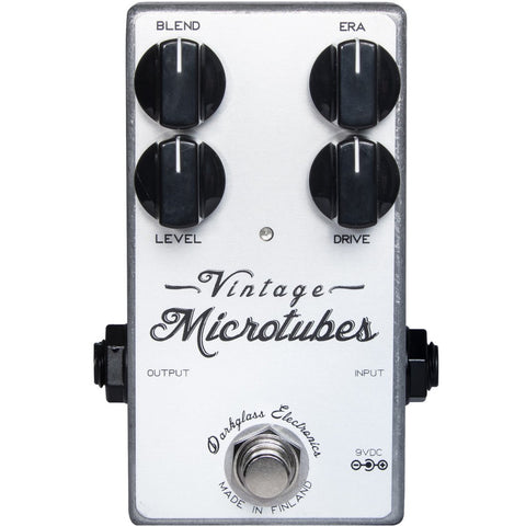 Darkglass Vintage Microtubes Guitar Overdrive Pedal-ThePedalGuy
