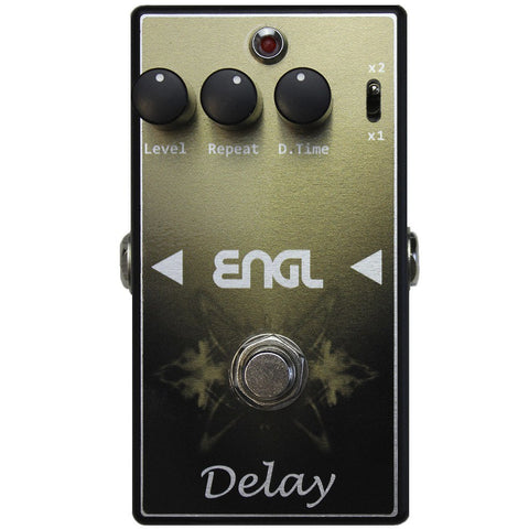 ENGL DM-60 Delay Guitar Pedal Open Box-ThePedalGuy