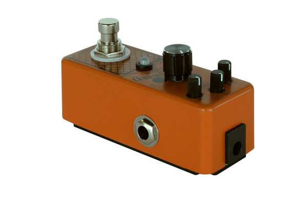 Outlaw Effects Dumbleweed D-Style Amp Overdrive Pedal-ThePedalGuy