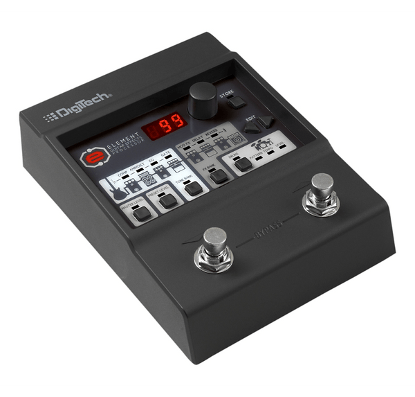The DigiTech Element Guitar Multi-Effects Processor-ThePedalGuy
