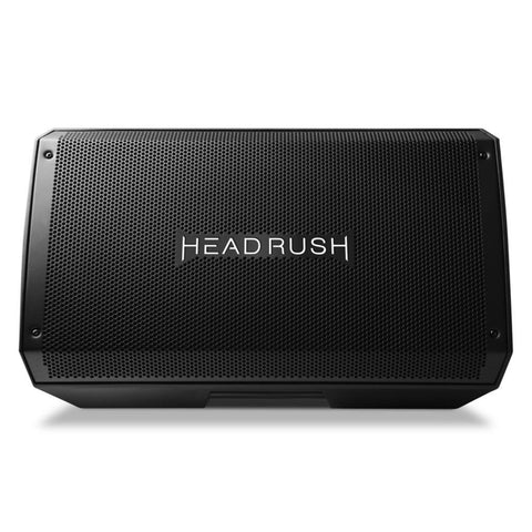 Headrush FRFR112 2000W Full-Range Full-Response 112 Powered Guitar Cabinet-ThePedalGuy