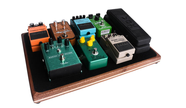 Ruach Music Foxy Lady 2.5 Pedalboard (3rd Generation)-ThePedalGuy