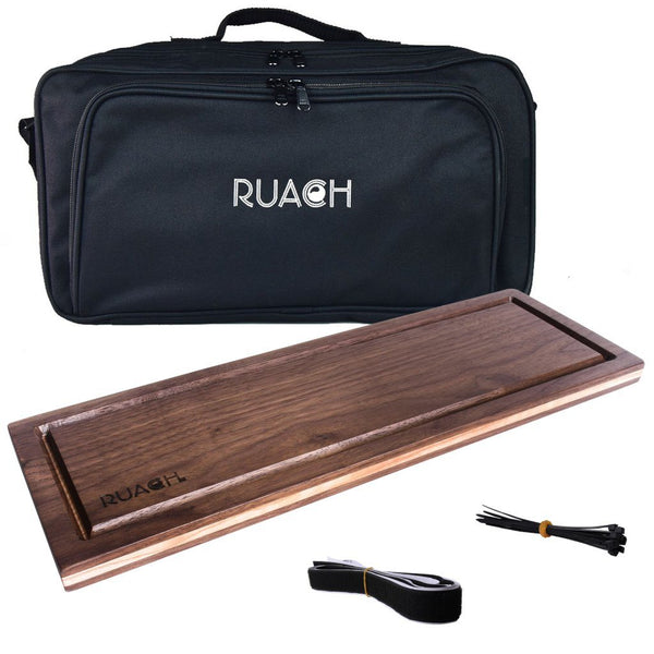 Ruach Music Kashmir 2 Pedalboard (3rd Generation)-ThePedalGuy