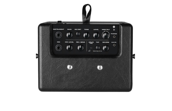 NuX Mighty 8 BT Portable Digital Guitar Amplifier with Bluetooth-ThePedalGuy