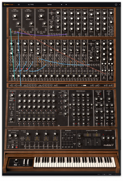 Arturia V Collection 7 Includes 24 Software Titles [Digital Download]-ThePedalGuy