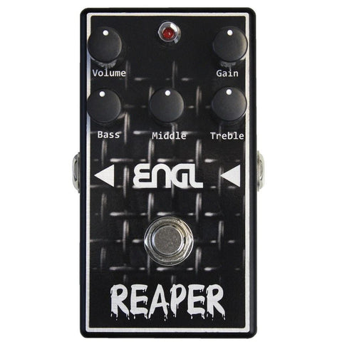 ENGL BC-10 Reaper Distortion Pedal Open Box-ThePedalGuy