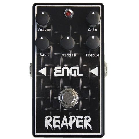 ENGL BC-10 Reaper Distortion Pedal-ThePedalGuy