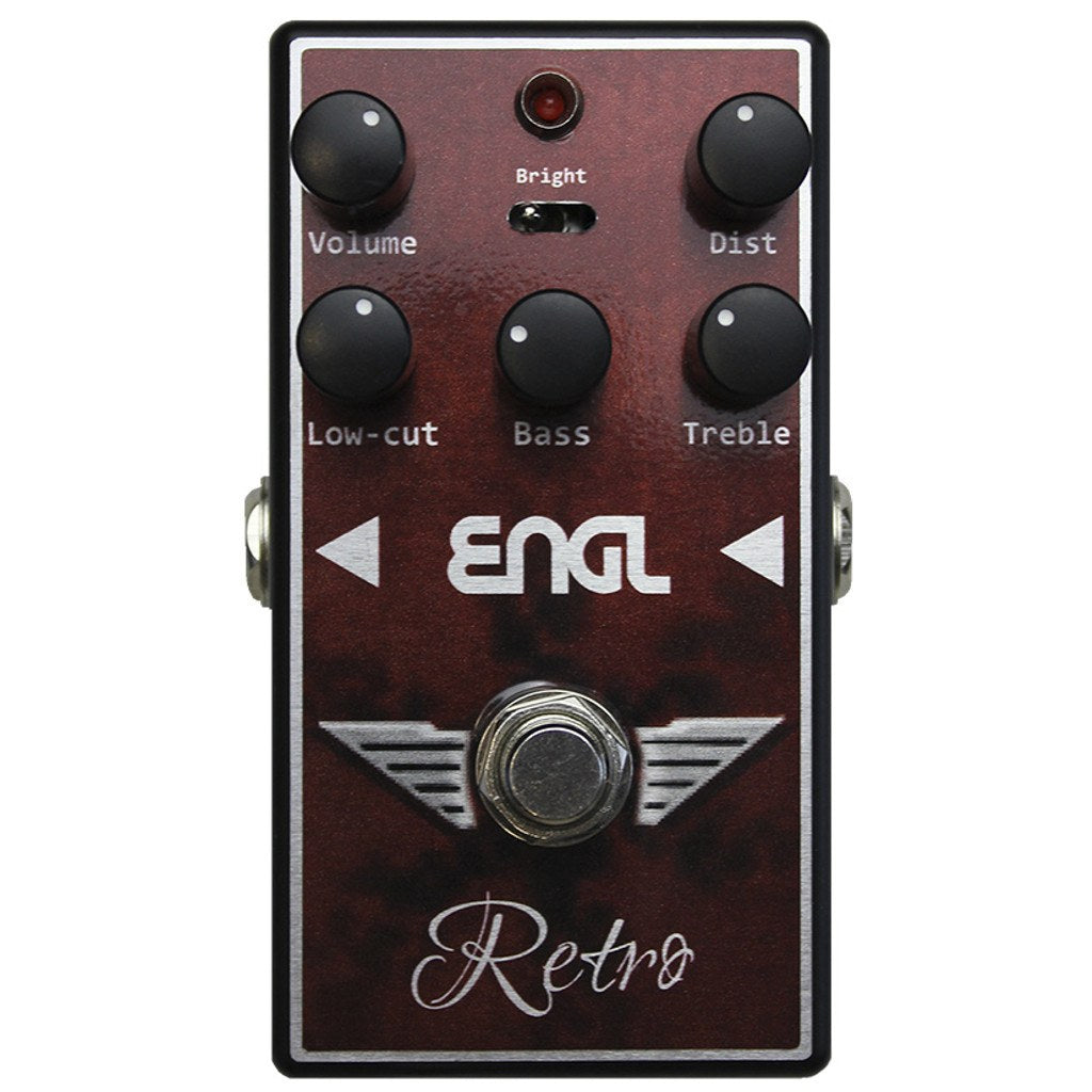 ENGL RS-10 Retro Overdrive Pedal-ThePedalGuy