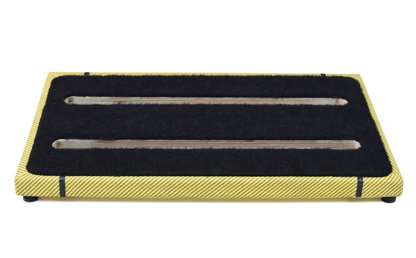 Ruach Music Light Tweed 2 Pedalboard-ThePedalGuy