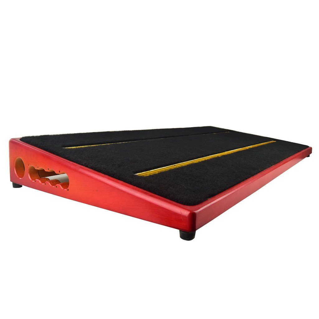 Ruach Music Carnaby Street 4 Pedalboard-ThePedalGuy