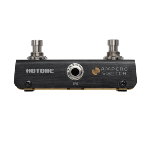 Hotone Ampero Switch for Ampero and Ampero One-ThePedalGuy