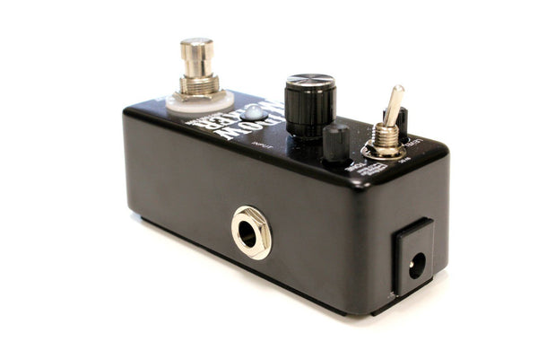 Outlaw Pedals WIDOW MAKER Metal Distortion Pedal-ThePedalGuy