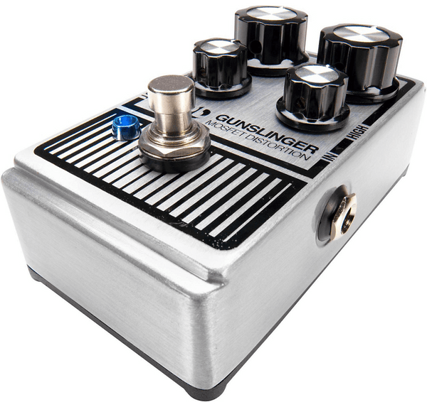 DOD Gunslinger Mosfet Distortion Pedal-ThePedalGuy