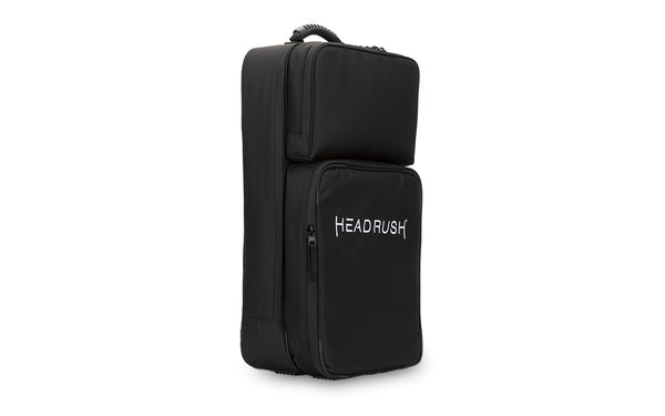 HeadRush Backpack. Fits HeadRush Pedalboard, Gigboard, and Looperboard-ThePedalGuy