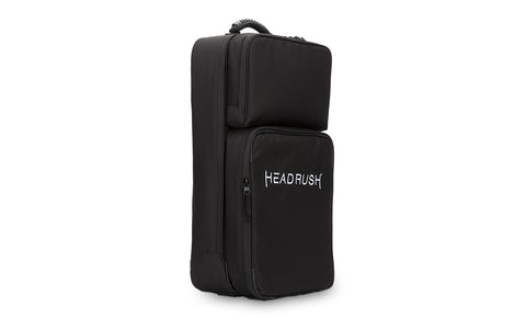 HeadRush Backpack. Fits HeadRush Pedalboard, Gigboard, and Looperboard PREORDER-ThePedalGuy