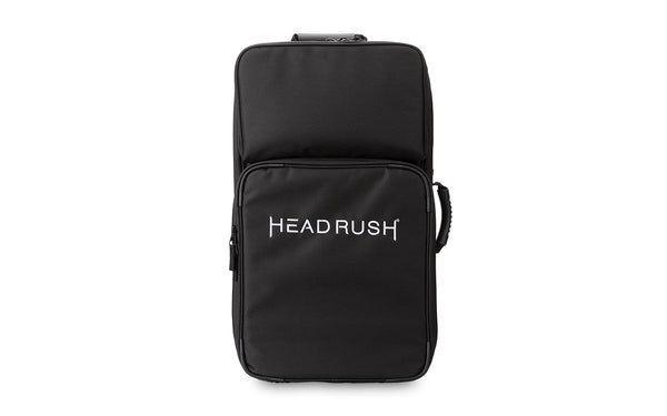 HeadRush Pedalboard Multi FX Pedalboard Bundle with FRFR112 and Backpack-ThePedalGuy
