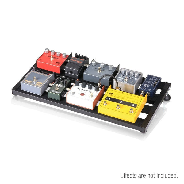 Palmer PedalBay60 Pedalboard with Softcase-ThePedalGuy