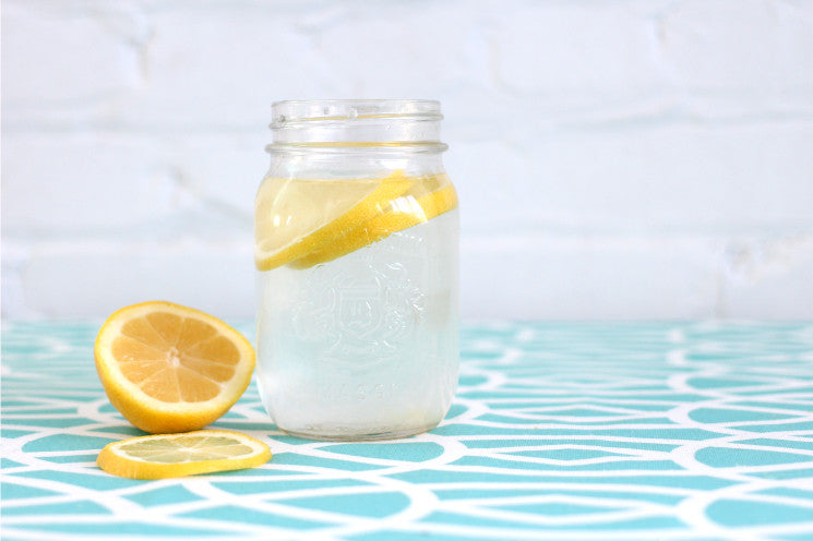 Benefits of Lemon Water: 11 Reasons to Drink Lemon Water Every Morning