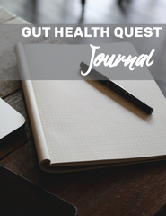 Gut Health Quest Journal
