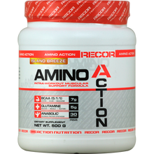 Load image into Gallery viewer, Reaction Nutrition Recor Amino Action BCAA