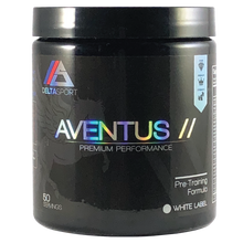 Load image into Gallery viewer, Aventus Premium Performance Pre Workout Formula
