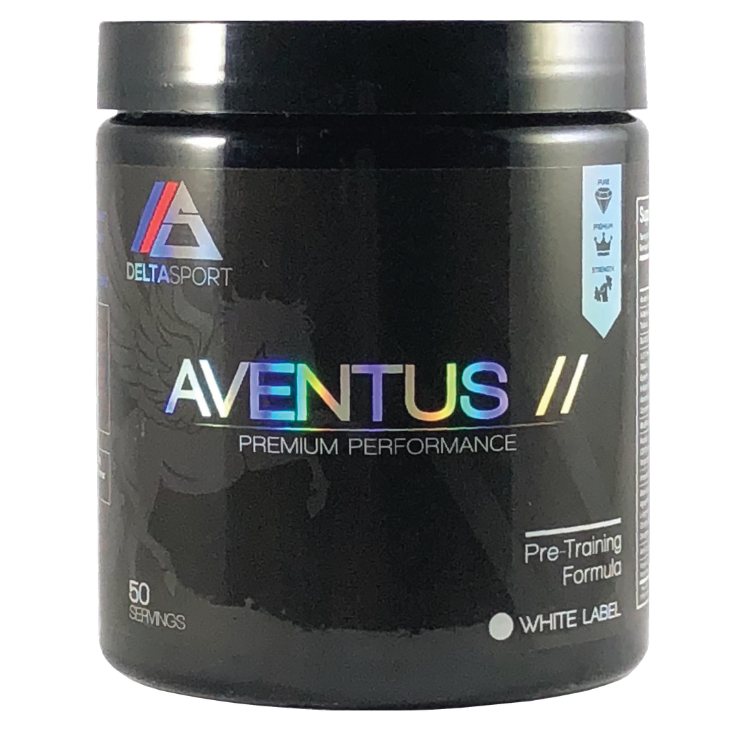 Aventus Premium Performance Pre Workout Formula