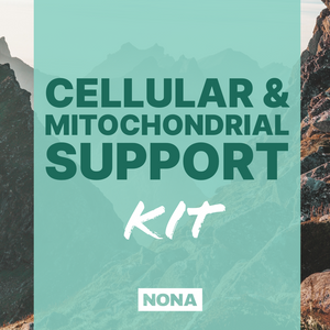 Cellular and Mitochondrial Support Kit