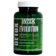 Intek Evolution Whole-Body Detox Blend