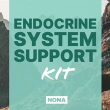 Load image into Gallery viewer, Endocrine System Support Kit