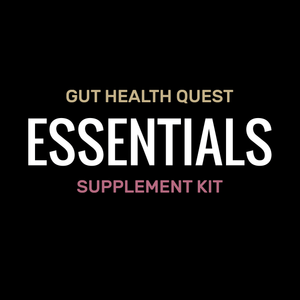 Essentials Supplement Kit