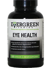 Load image into Gallery viewer, Evergreen Eye Health