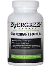 Load image into Gallery viewer, Evergreen Antioxidant Formula