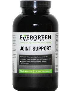Evergreen Joint Support