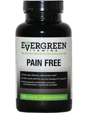 Load image into Gallery viewer, Evergreen Pain Free Anti-Inflammatory