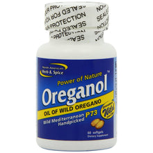 Load image into Gallery viewer, North American Herb & Spice Oreganol Capsules