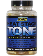 Load image into Gallery viewer, Razor Nutrition Tone Natural Fat Burner