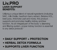 Load image into Gallery viewer, Matrix Labs Liv.PRO Liver Support