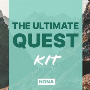 The Ultimate Quest Kit
