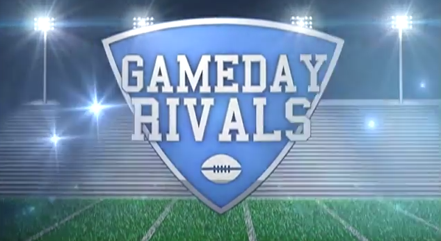Gameday Rivals - Chicka-d Fashion Tips